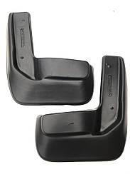 Брызговики передние L.Locker для VW Jetta 2010-