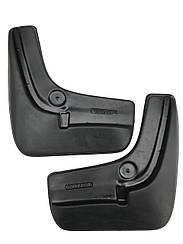 Брызговики передние L.Locker для Renault Kangoo 2013-