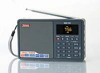 Радиоприемник цыфровой портативный TECSUN ICR-110 + mp3 , фото 1