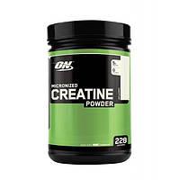 Optimum Nutrition, Креатин Creatine Powder Micronized, 1200 грамм