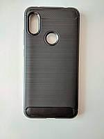Протиударний чохол на Xiaomi Redmi Note 6.
