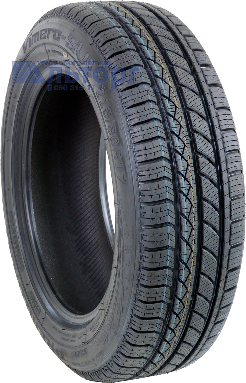 Шина 215/60R17 Vimero-SUV - Premiorri