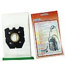 Мешок для пылесоса Zelmer 12003419 (494120.00) Многоразовый, фото 9