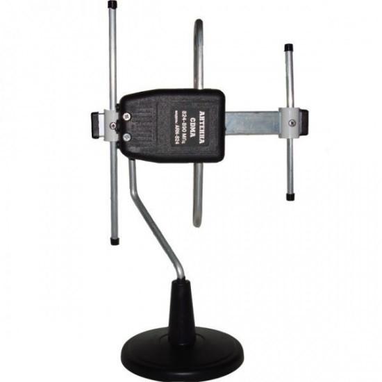 Антенна 5 дБ (дБи) для Интертелеком. RNet - лучшая в Украине