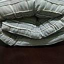 Ватные матрасы тиковые 130х190, фото 6