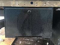 Автомобильные ящики под инструмент