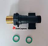 Датчик протока на газовый котел Ferrolli DOMIproject, Fereasy39818551 36400711, фото 8