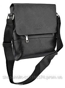 Мужская сумка Jeep Buluo 866 черная