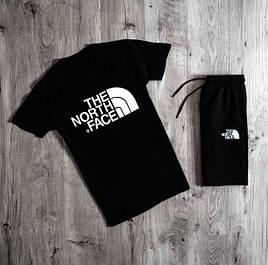 Классическая футболка (T-Shirt) + Шорты