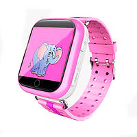 Умные часы Smart Baby Q100-S (Q750, GW200S) GPS-Tracking, Wifi Watch