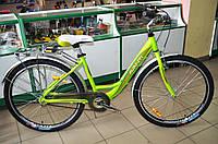 """Женский велосипед Avanti Blanco 26"""" Nexus-3"""