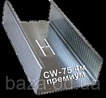 Профіль CW 75/4 м, 0,55 мм