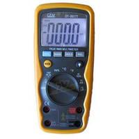 Профессиональный мультиметр CEM DT-9917T