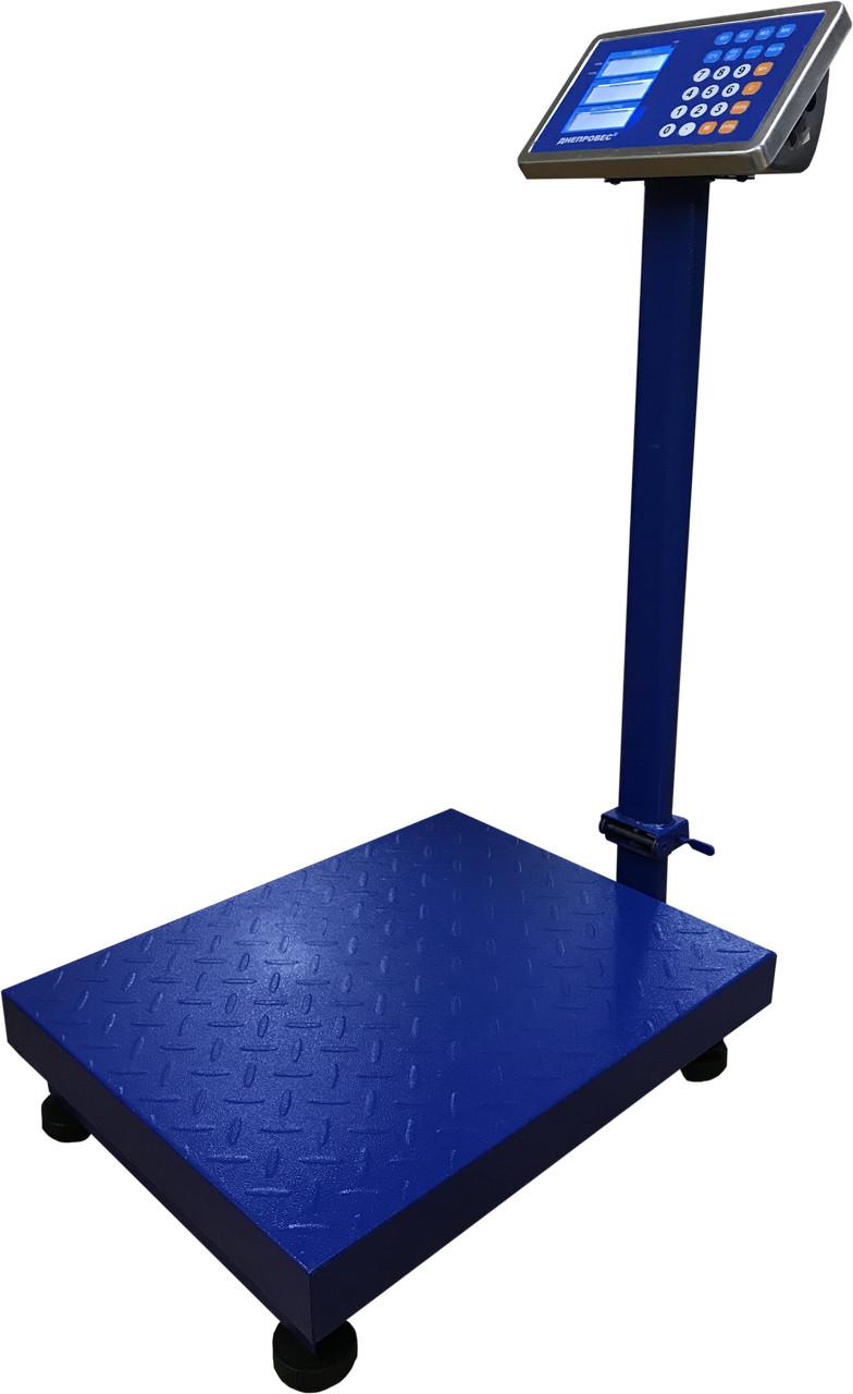Весы товарные ВПД-405-150ДЛ