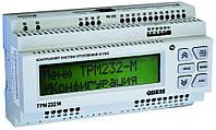 Контроллер для ГВС и отопления ( 2 контура) ТРМ232
