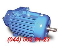 Электродвигатель MTF 011-6, MTH 011-6 двигатель крановый