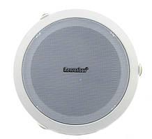 ✅ Стельовий динамік, Reasonbox Ceiling Speaker RX-C, вбудований динамік у стелю