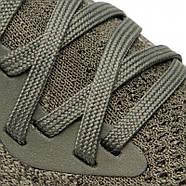 Бігові кросівки nike flyknit epic react (оригінал), 36, 37,5-38 розмір, хакі, фото 8