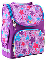 """Рюкзак шкільний, каркасний PG-11 """"Funny Stars""""                                            , фото 1"""
