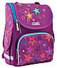 """Рюкзак шкільний, каркасний PG-11 """"Star's dream"""""""