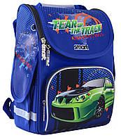 """Рюкзак шкільний, каркасний PG-11 """"Tear Up The Track""""                                      , фото 1"""