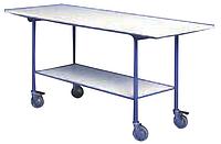 RB10P - передвижной стол для белья