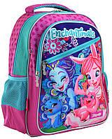 """Рюкзак шкільний S-23 """"Enchantimals""""                                                       , фото 1"""