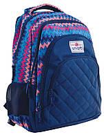 """Рюкзак шкільний SG-28 """"Zig-zag""""                                                           , фото 1"""