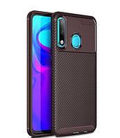 TPU чехол iPaky Kaisy Series для Huawei P30 lite