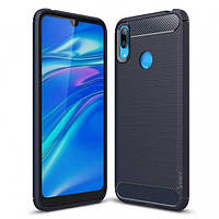 TPU чехол iPaky Slim Series для Huawei Y7 (2019) / Huawei Y7 Prime (2019)