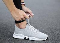 Стильні чоловічі кросівки. Модель 711, фото 6