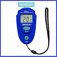 Толщиномер Allosun EM2271, Толщиномер ЛКП