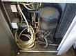 Промышленный чиллер-фанкойл б/у 31кВт Hitema ECC.030/CHP.TR.CSF с центробежными вентиляторами, фото 2