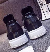 Стильні чоловічі кросівки. Модель 712, фото 2