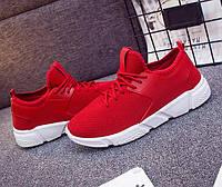 Стильні чоловічі кросівки. Модель 712, фото 9