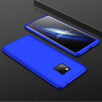 Пластиковая накладка GKK LikGus 360 градусов для Huawei Mate 20 Pro