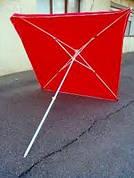 Зонт пляжный  2х2 м.