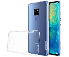 TPU чехол Nillkin Nature Series для Huawei Mate 20