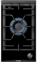 """Варочная поверхность Bosch PRА 326B70 E (газ на стекле,""""Домино"""" 30см, 1конфорка )"""