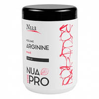 Nua Pro Маска для объема волос с аргинином Volume with Arginine