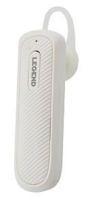 Bluetooth Гарнитура Legend LD-2001 White