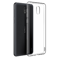 TPU чехол Ultrathin Series 0,33mm для Nokia 2