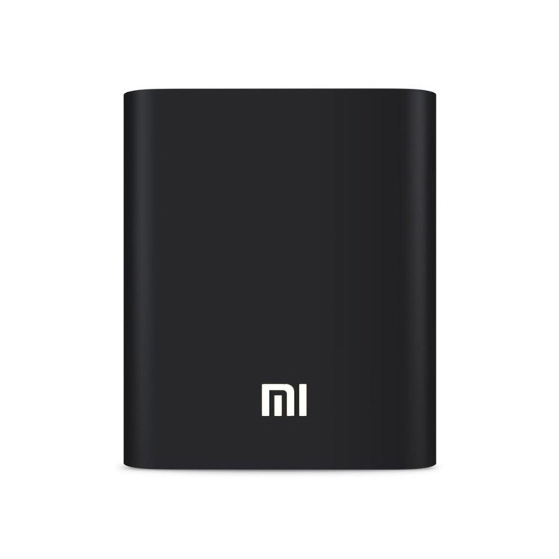 Аккумулятор Xiaomi Mi Power Bank 10400 mAh Черный