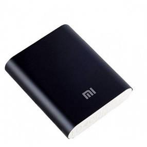 Аккумулятор Xiaomi Mi Power Bank 10400 mAh Черный, фото 2