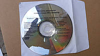Диск Microsoft Windows 7 Recovery Media