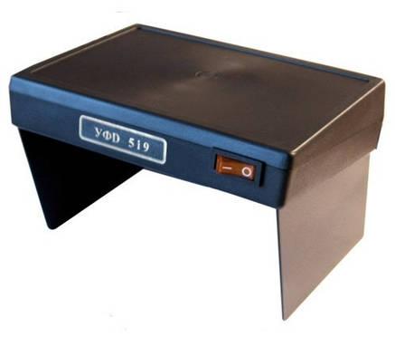 УФД-5/LED Світлодіодний УФ-детектор валют, фото 2