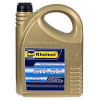 Моторное масло Rheinol, Primus LLX, 5W-30, 4л (LLX 5W-30)