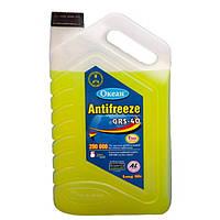 ANTI-FREEZE GRS-40 (кан.5л) (Океан)