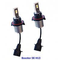 Светодиодные лампы Baxster SE H13 H/L 6000K (пара)