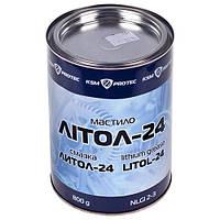 Смазка Литол-24 KSM Protec банка 800г (KSM-L2408)